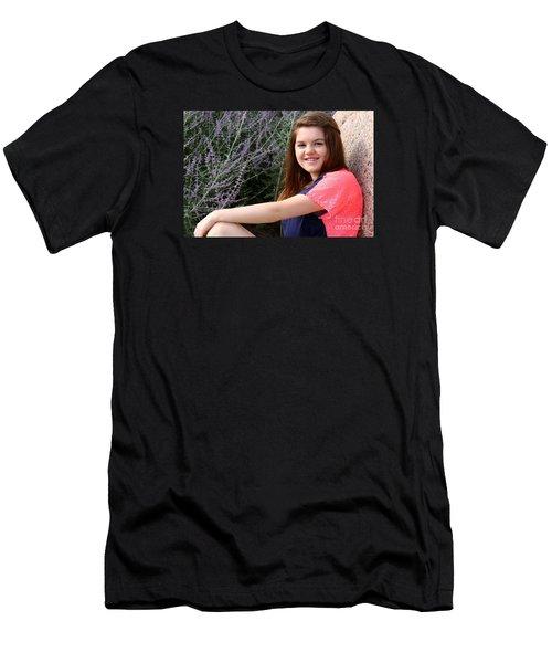 3438 Men's T-Shirt (Athletic Fit)
