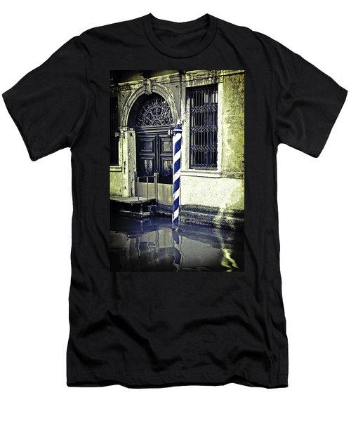 Venezia Men's T-Shirt (Athletic Fit)