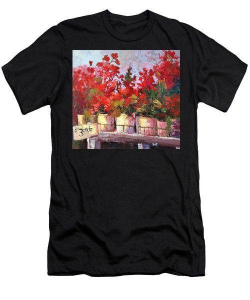 $3.96 Men's T-Shirt (Athletic Fit)