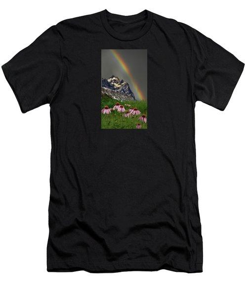 3960 Men's T-Shirt (Athletic Fit)