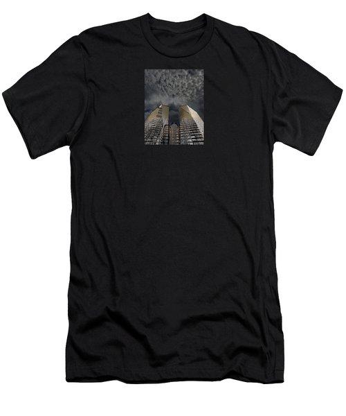 3962 Men's T-Shirt (Athletic Fit)