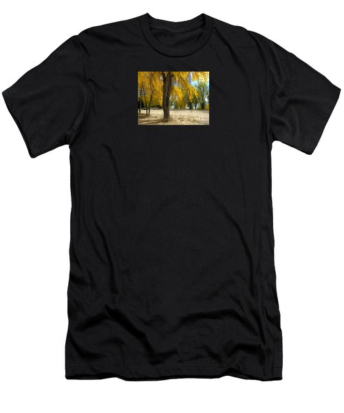 3975 Men's T-Shirt (Athletic Fit)
