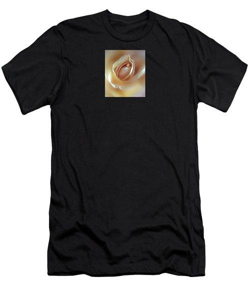 3977 Men's T-Shirt (Slim Fit) by Peter Holme III