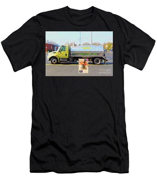 4-18-2057h Men's T-Shirt (Athletic Fit)