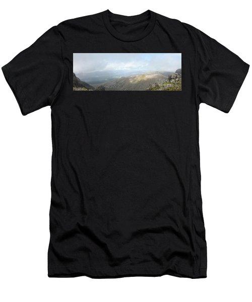Ben Nevis Men's T-Shirt (Athletic Fit)