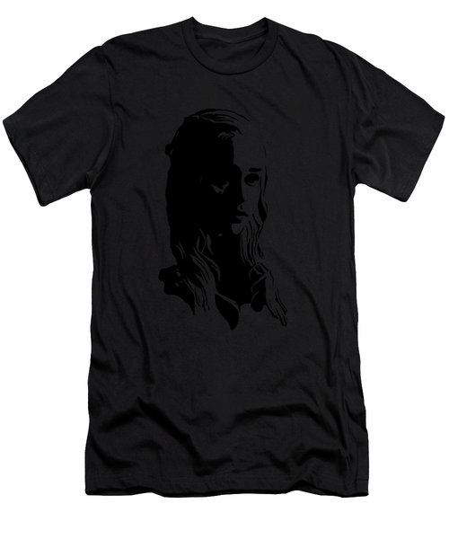 Game Of Thrones. Daenerys. Men's T-Shirt (Athletic Fit)