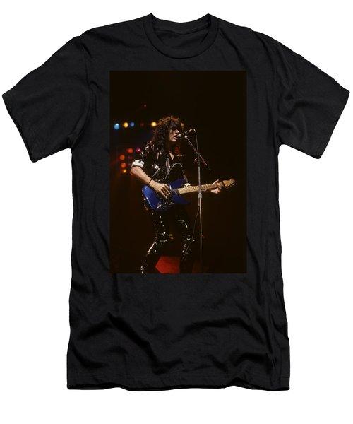 Joe Perry Men's T-Shirt (Athletic Fit)