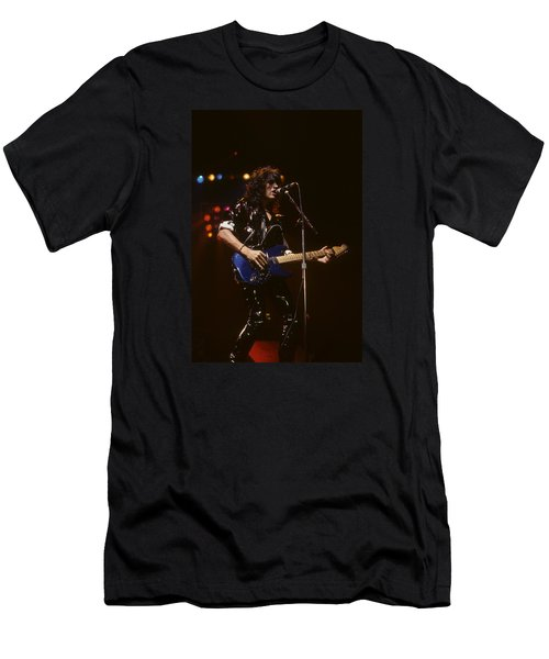 Joe Perry Men's T-Shirt (Athletic Fit)