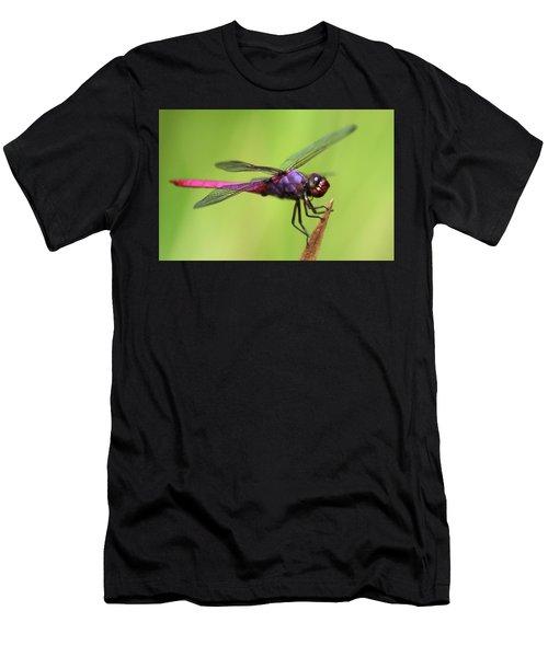 Natures Beauty Men's T-Shirt (Athletic Fit)