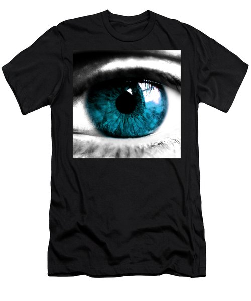 The Eye Men's T-Shirt (Athletic Fit)