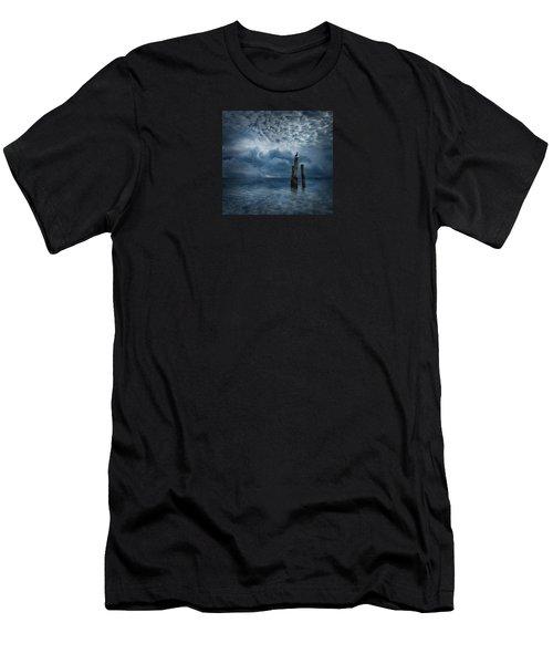 4008 Men's T-Shirt (Athletic Fit)