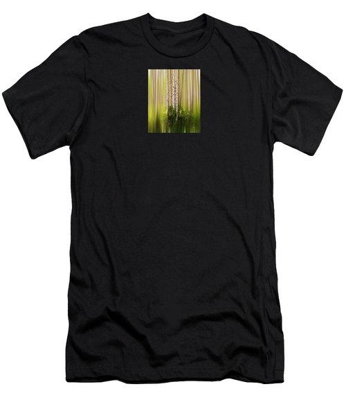 4012 Men's T-Shirt (Athletic Fit)