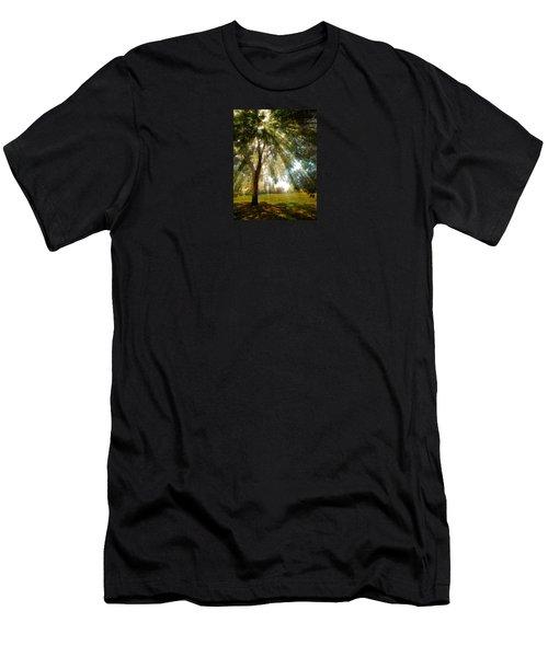4095 Men's T-Shirt (Athletic Fit)
