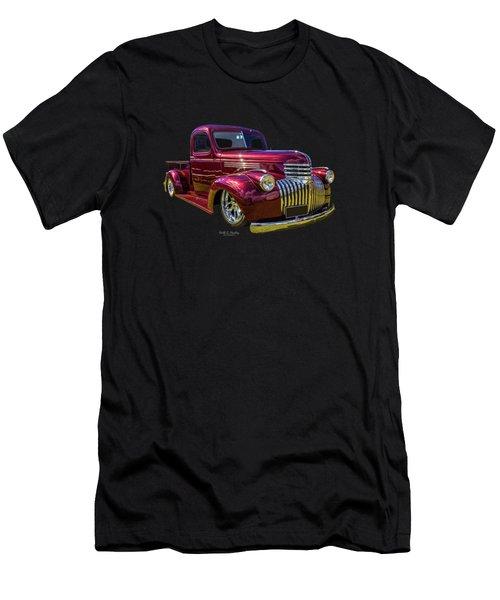 40s Beauty Men's T-Shirt (Athletic Fit)