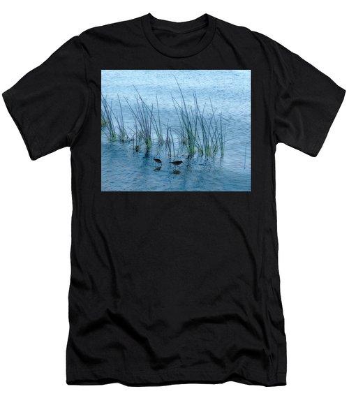 4177 Men's T-Shirt (Athletic Fit)