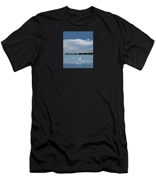 4218 Men's T-Shirt (Athletic Fit)