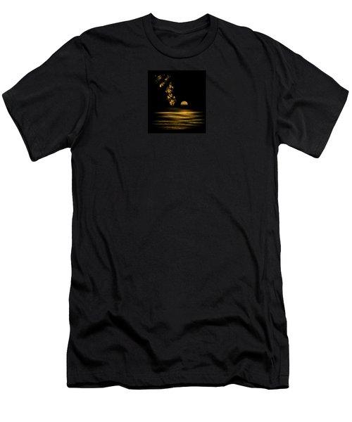 4320 Men's T-Shirt (Athletic Fit)