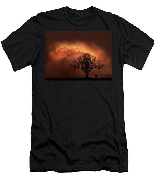 4491 Men's T-Shirt (Athletic Fit)