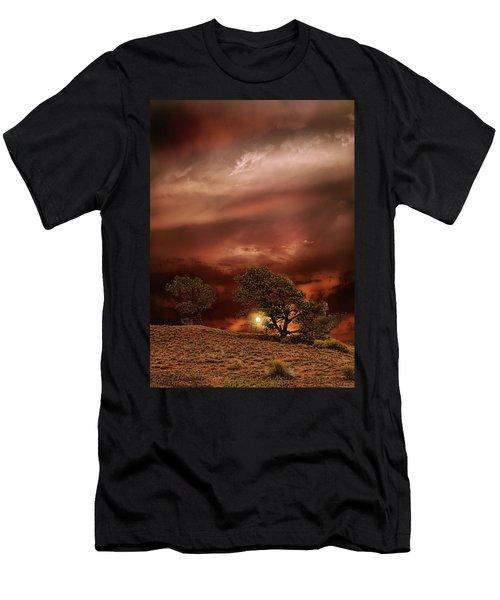 4578 Men's T-Shirt (Athletic Fit)
