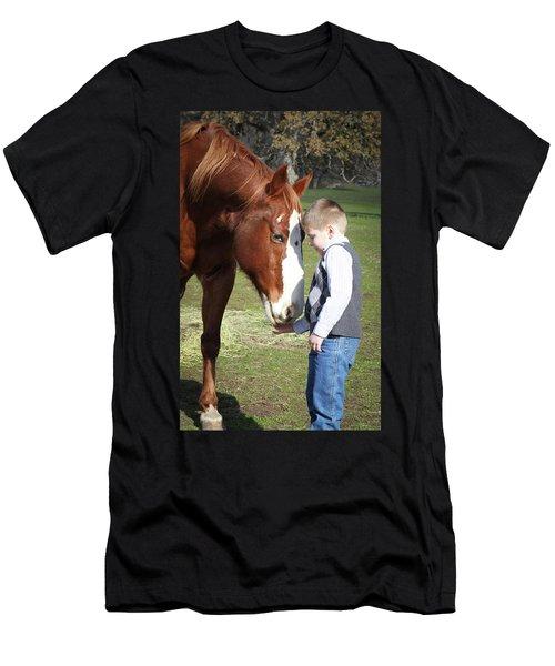 47 Men's T-Shirt (Athletic Fit)