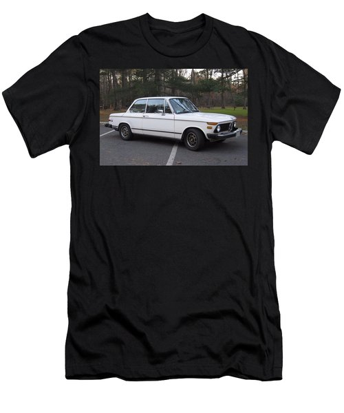 Bmw 2 Series Men's T-Shirt (Athletic Fit)