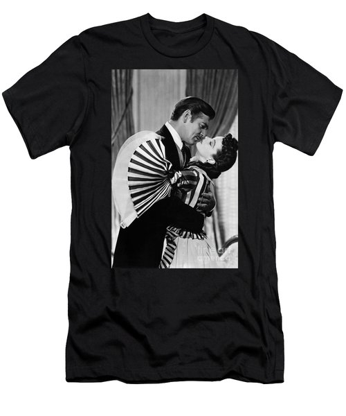 Gone With The Wind, 1939 Men's T-Shirt (Athletic Fit)