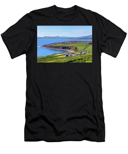 Ring Of Kerry - Ireland Men's T-Shirt (Athletic Fit)