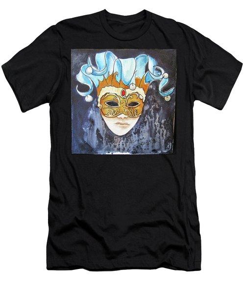 #5 The Joker Men's T-Shirt (Athletic Fit)