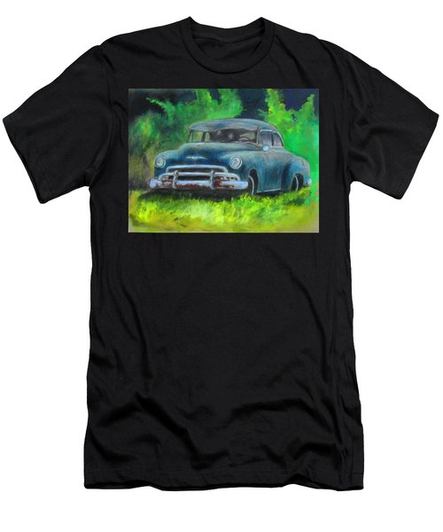 50 Chevy Men's T-Shirt (Athletic Fit)