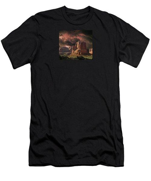 4150 Men's T-Shirt (Slim Fit) by Peter Holme III
