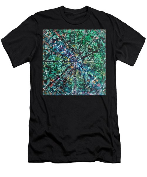 51-offspring While I Was On The Path To Perfection 51 Men's T-Shirt (Athletic Fit)