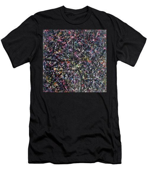 54-offspring While I Was On The Path To Perfection 54 Men's T-Shirt (Athletic Fit)