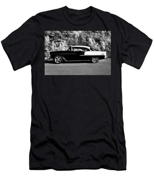 55 Belair In Ir Men's T-Shirt (Athletic Fit)