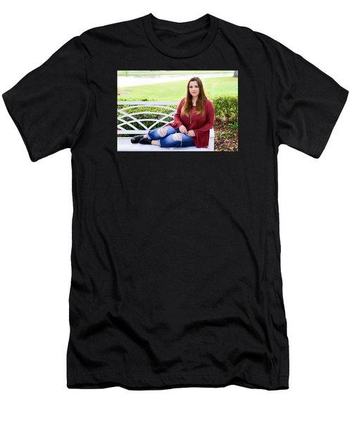 5554 Men's T-Shirt (Athletic Fit)