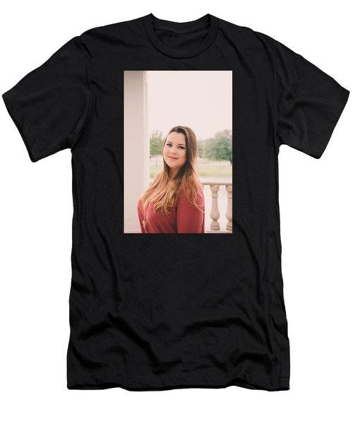 5584 Men's T-Shirt (Athletic Fit)
