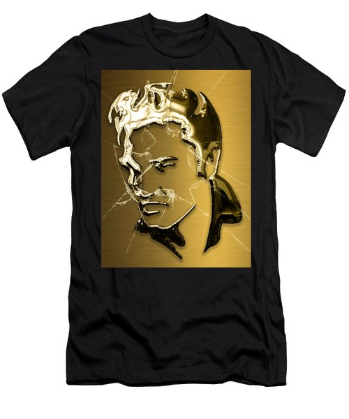 Elvis Presley Collection Men's T-Shirt (Athletic Fit)
