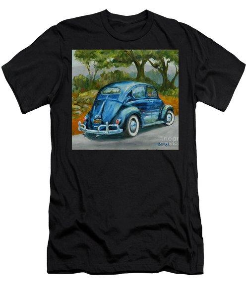 57 Vee Dub Men's T-Shirt (Athletic Fit)