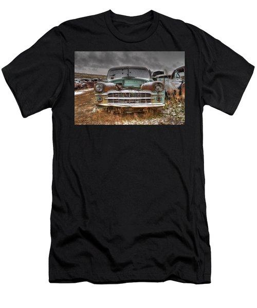 Vintage Men's T-Shirt (Athletic Fit)