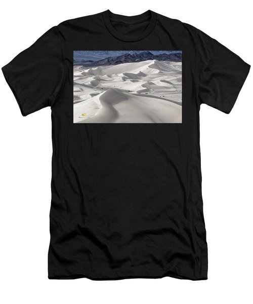 Dumont Dunes 8 Men's T-Shirt (Athletic Fit)