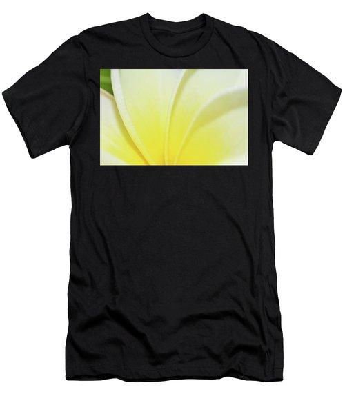 Plumaria Men's T-Shirt (Athletic Fit)