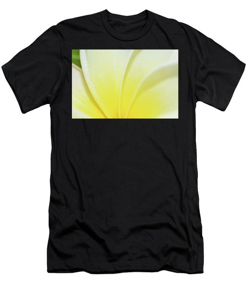 Plumaria Men's T-Shirt (Athletic Fit)