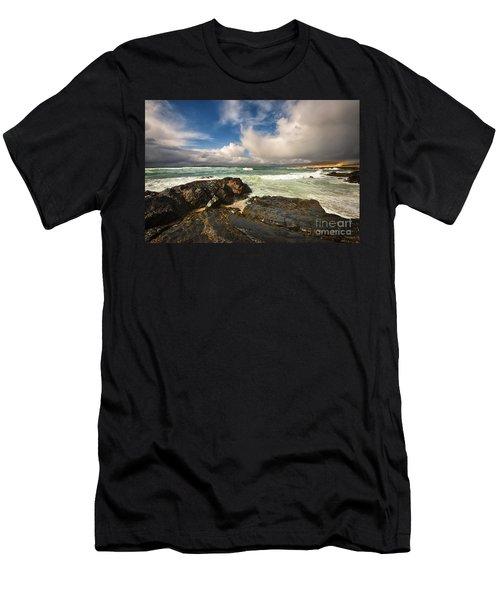 Scarista Men's T-Shirt (Athletic Fit)