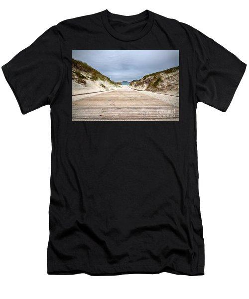 Vatersay Men's T-Shirt (Athletic Fit)
