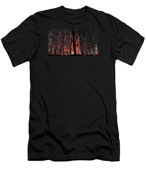 737am Men's T-Shirt (Athletic Fit)