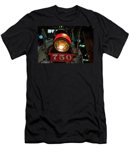 750 Men's T-Shirt (Athletic Fit)