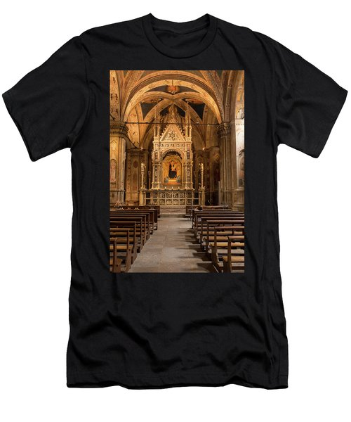 Photographer Men's T-Shirt (Athletic Fit)