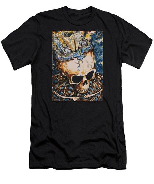9/11 Men's T-Shirt (Athletic Fit)