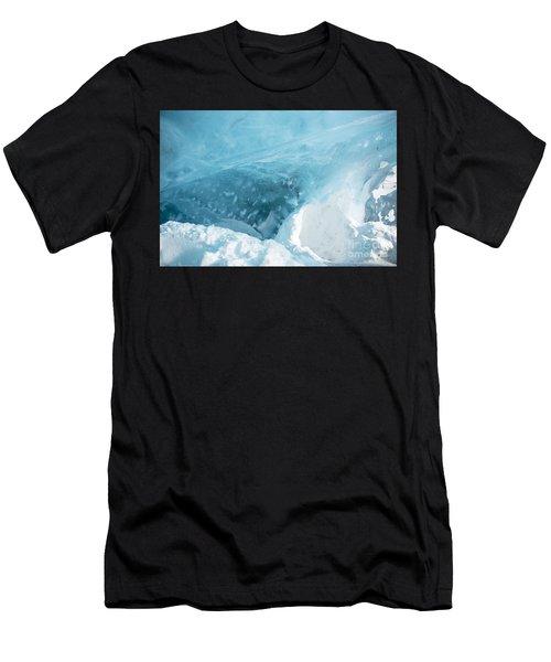 Iceland Men's T-Shirt (Athletic Fit)