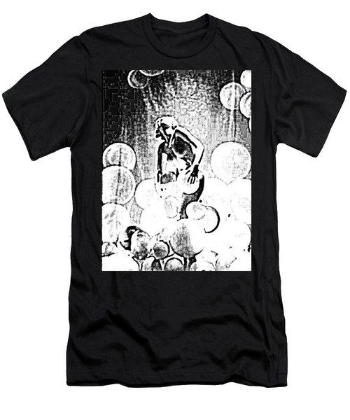 Pinups Men's T-Shirt (Athletic Fit)