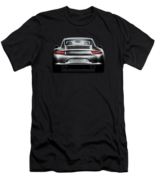 911 Carrera Men's T-Shirt (Athletic Fit)